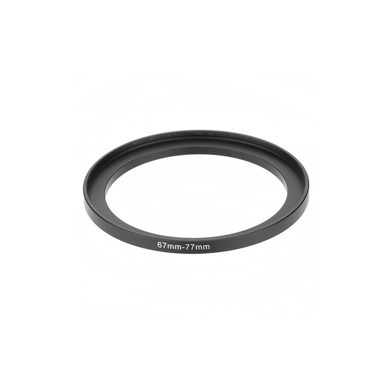 Marumi step up ring 67-77mm