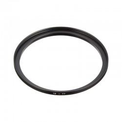 Adapter 72-77mm step up ring  Marumi