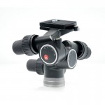 Manfrotto 405 Geared head / foto glava