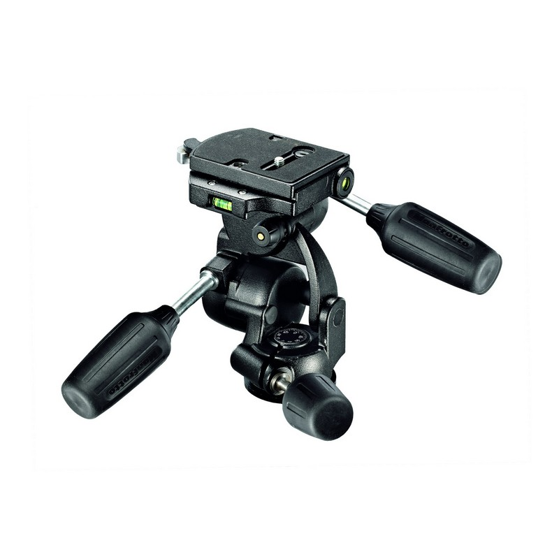 Manfrotto 808RC4 3-way glava