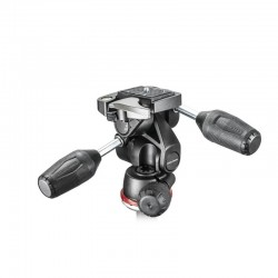 Manfrotto MH804-3W 3-Way glava