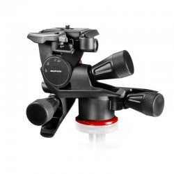 Manfrotto MHXPRO-3WG X-PRO Geared head