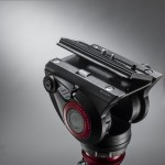 Manfrotto MVH500AH video glava - ravna baza - PROljetna akcija! -