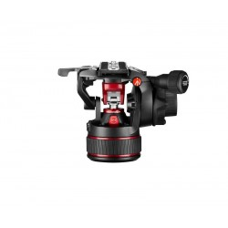 Manfrotto MVH612AH Nitrotech 612 fluidna video glava