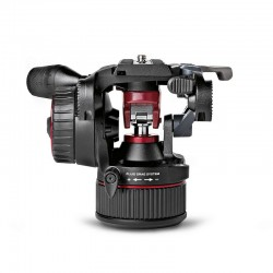 Manfrotto MVHN8AH N8 Nitrotech fluidna video glava RED DOT AWARD WINNER 2017