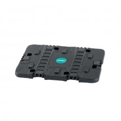 HPRC 0500 Tripod support platform for HPRC cases: 2400-2550W