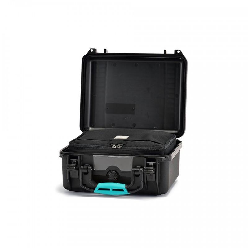 HPRC 2300 Plastični kofer (ispuna-torba) Blue Bassano