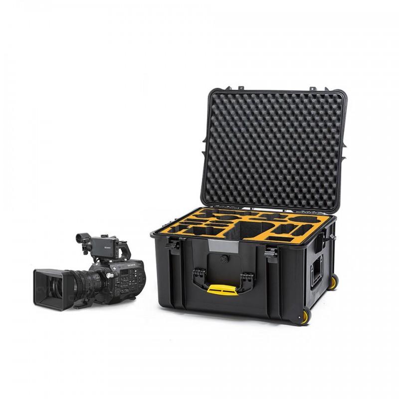 HPRC FS7-2730W-01 kofer za Sony FS7