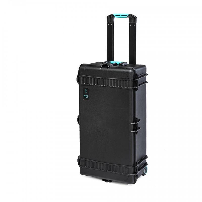 HPRC 2745W plastični kofer sa kotačima (prazan) BluBassano