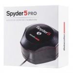 Datacolor - Spyder5 PRO™ kalibrator monitora