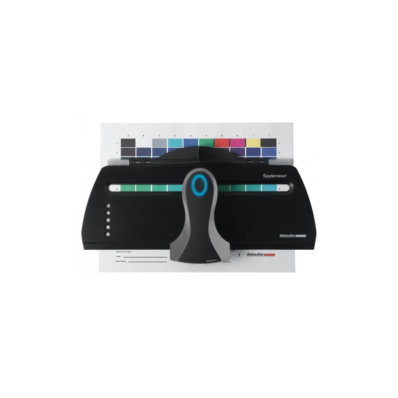 Kalibrator printera