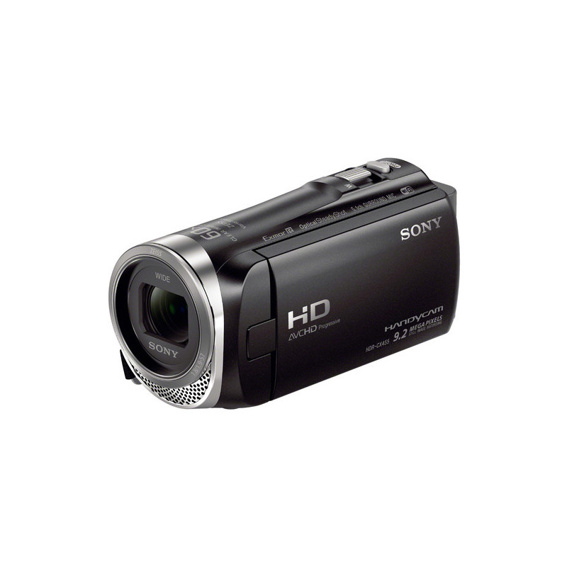 Sony HDR-CX450 Full HD Handycam camcorder