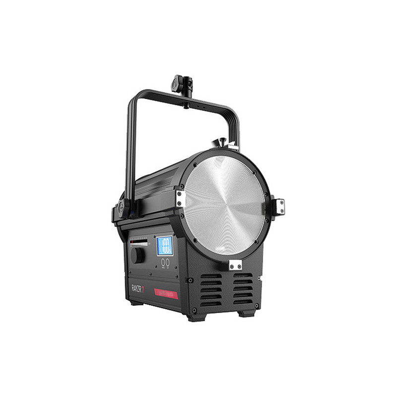 "Rayzr 7 200 Daylight Premium Pack 7"" LED Fresnel Light"