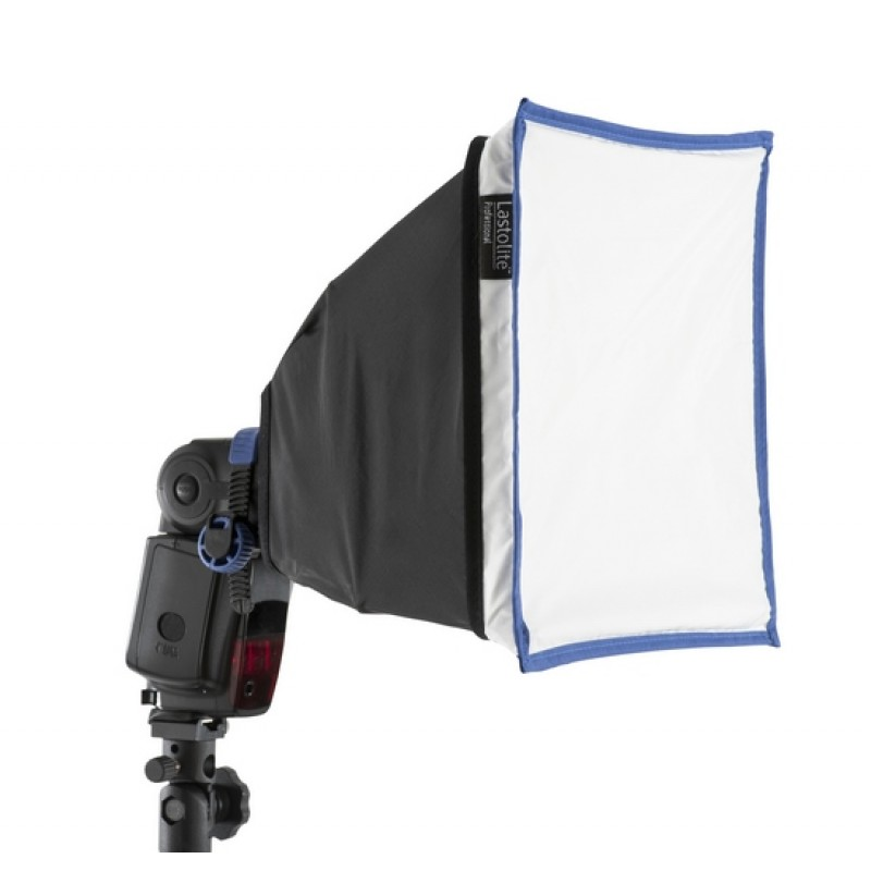 Lastolite EZYBOX Speed-Lite 2; mini softbox 22x22 cm