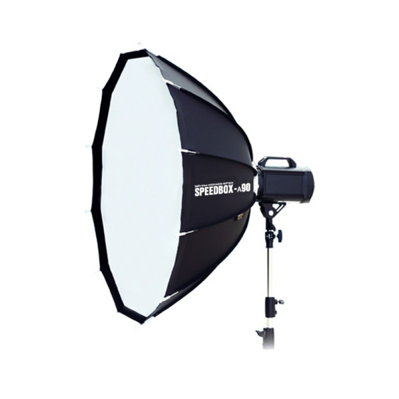 SMDV Softbox Speedbox A-90 /bez adaptera