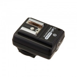 SMDV SM-601 Hot shoe sync adapter