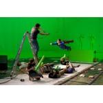 Rosco VIDEO PAINT Chromakey GREEN boja (3,79 lit=27m2)