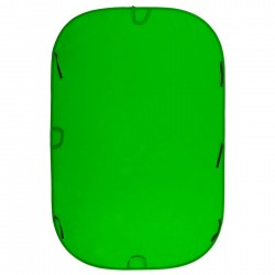 Lastolite Chromakey pozadina 1,8x2,75m - složiva pozadina na okviru /zelena