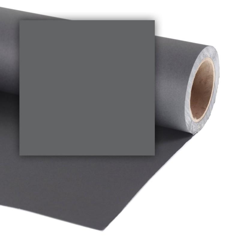 Colorama Pozadina 549 CHARCOAL 1,35x11m