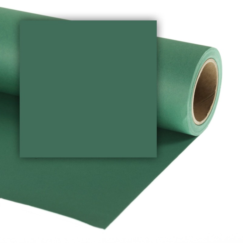 Colorama Pozadina 137 SPRUCE GREEN 2,72x11m