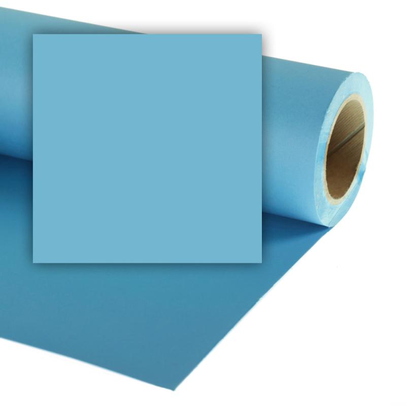 Colorama Pozadina 501 SKY BLUE 1,35x11m