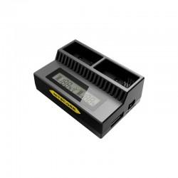 NITECORE UGP3 USB punjač za GoPro HERO3/3+ Aku baterije