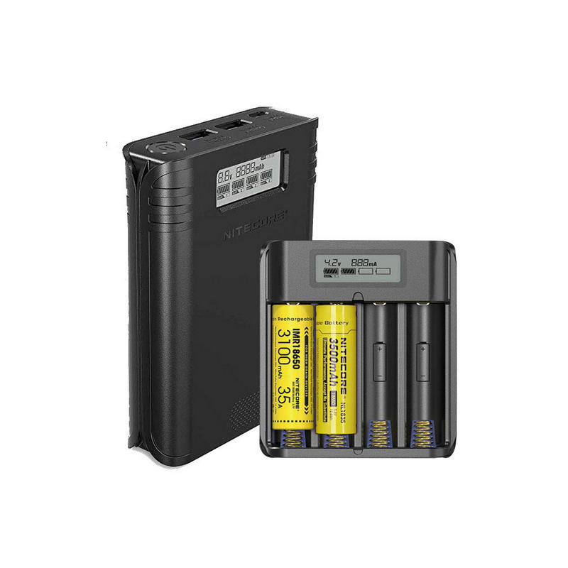 NITECORE F4 punjač / powerbank