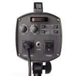 Fomei Digitalis 600 studijska fleš glava 600W/s + RF prijemnik