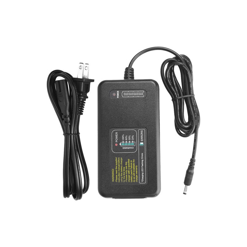 Godox GDXC400P punjač baterije