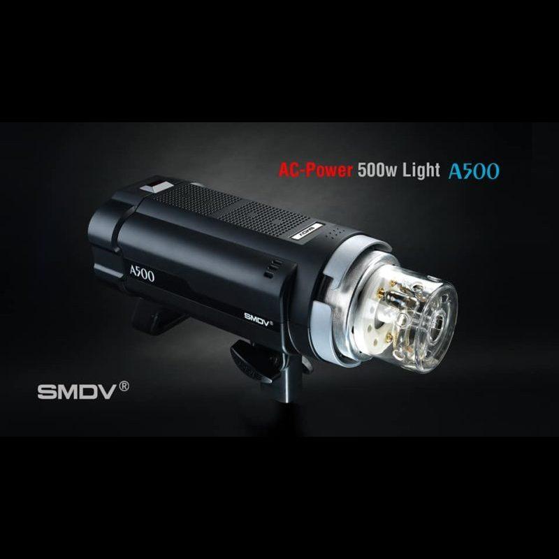 SMDV A-500 TTL fleš rasvjetno tijelo