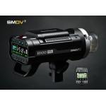 SMDV B-500 Baterijsko TTL fleš rasvjetno tijelo