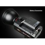 SMDV B-02 Lithium-ion baterija za B500