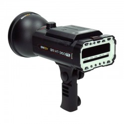 SMDV BRiHT-360 Baterijsko TTL fleš rasvjetno tijelo