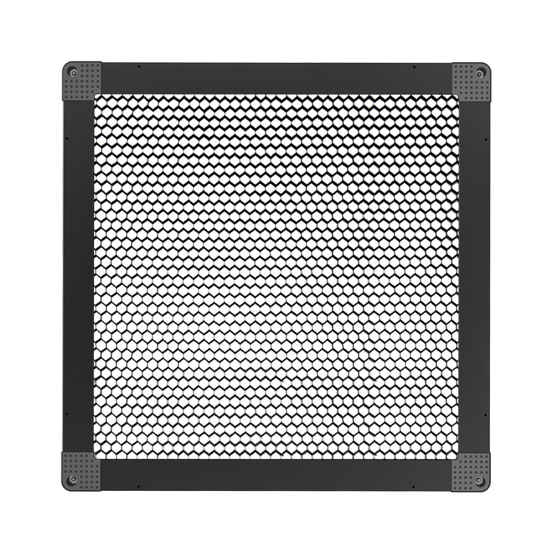 F&V HG30-1 Honeycomb Grid 30° za 1×1 LED Panele (Z400/K4000)