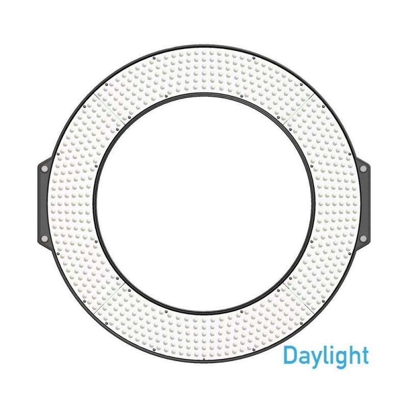 F&V R720 Lumic Daylight LED Ring Light