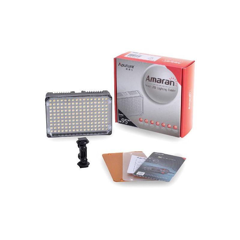 Aputure AL-H160 LED panel Amaran LED 750 Lux (100 cm) CRI 95