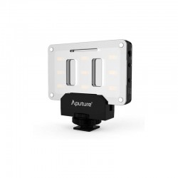 Aputure AL-M9 mini LED panel