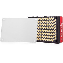 Aputure AL-MX mini LED panel