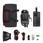 Aputure LS C120d II V-Mount Kit