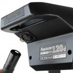 Aputure Light Storm COB 120D LED rasvjetno tijelo (V-Mount)