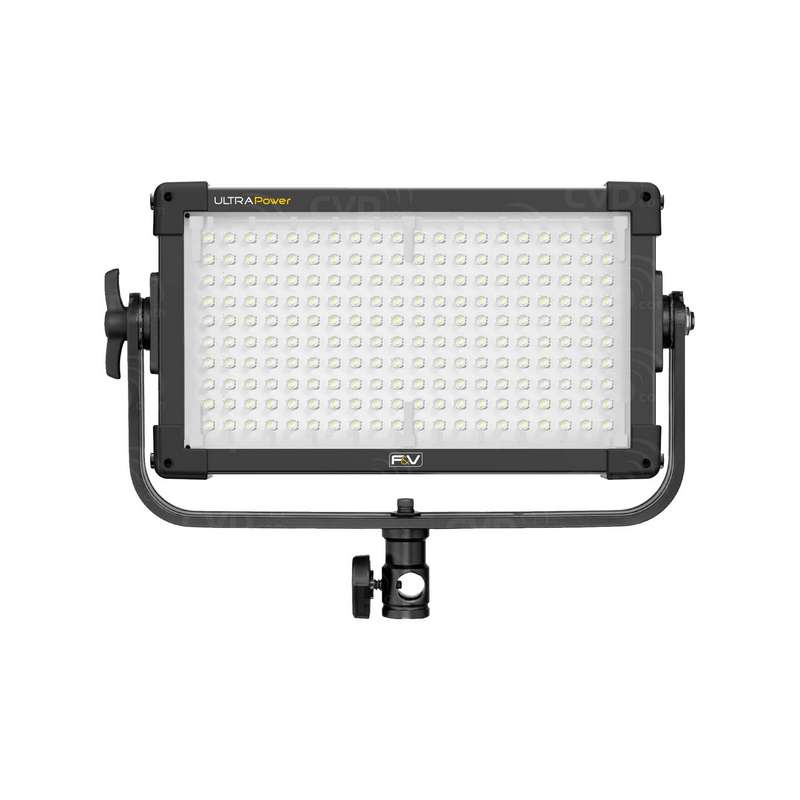 F&V K2000S POWER Bi-Color 1x0,5 LED panel