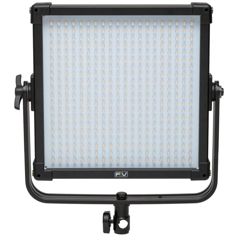 F&V K4000S SE 1x1 Bi-Color LED panel