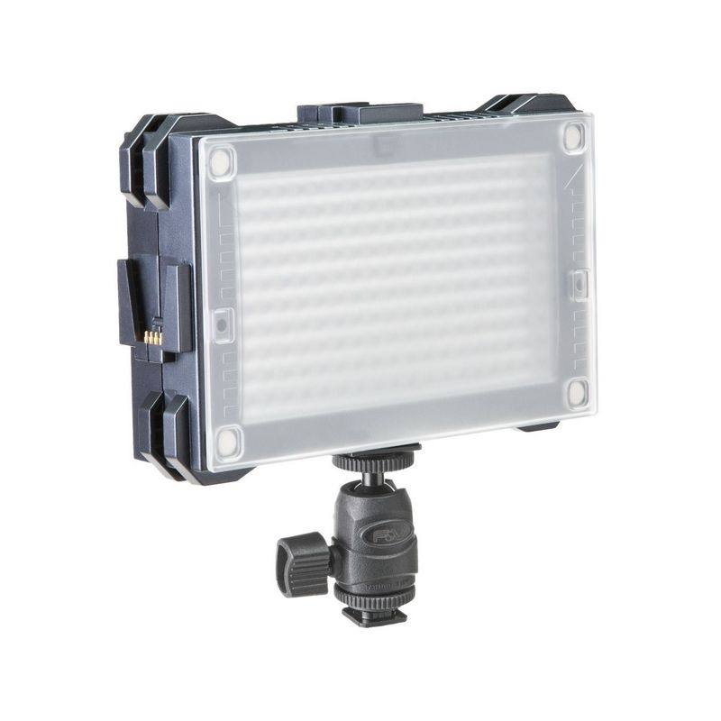 F&V Z180S ULTRA COLOR LED VIDEO LIGHT