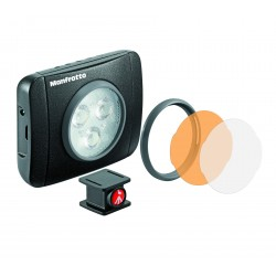 Manfrotto LUMIMUSE 3 - LED rasvjeta