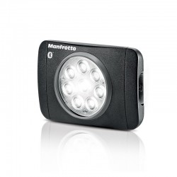 Manfrotto LUMIMUSE 8 BT - LED rasvjeta sa BlueTooth-om