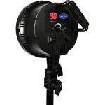 Savage LED Portret Kit 600 (2x LED/Stativ/Softbox)