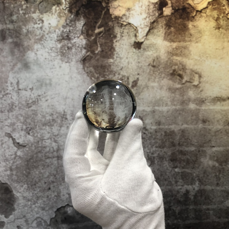 Staklena foto kugla 60mm (Lensball)