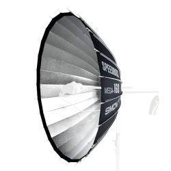 SMDV SPEEDBOX MEGA-160 SILVER -  MEGA 160cm sklopivi softbox / bez adaptera