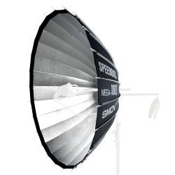 SMDV SPEEDBOX MEGA-180 SILVER -  MEGA 180cm sklopivi softbox / bez adaptera