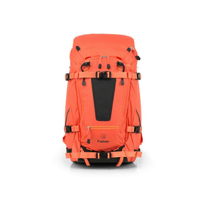 F-Stop Tilopa v3 Essentials Bundle Nasturtium (Orange)